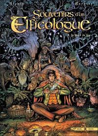Souvenirs d'un Elficologue : La lance de Lug #3 [2012]
