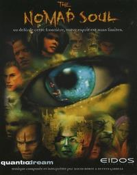 The Nomad Soul [1999]