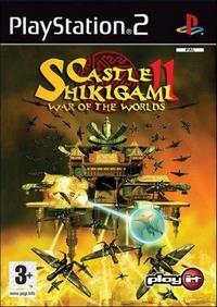 Castle Shikigami II : War of the Worlds - PS2
