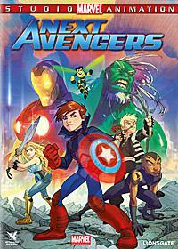 Les Vengeurs : Next Avengers [2012]