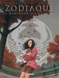Zodiaque : L Héritage du Cancer [#4 - 2012]