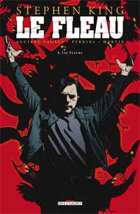 Le Fléau : Les Tueurs #8 [2012]