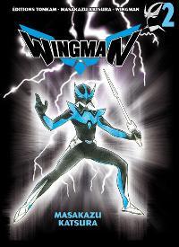 Wingman [#2 - 2012]