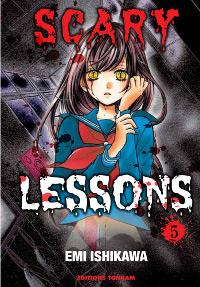 Scary Lessons [#5 - 2012]