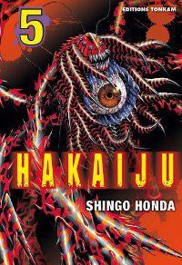 Hakaiju [#5 - 2012]