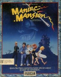 Maniac Mansion #1 [1988]