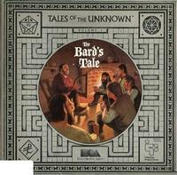 The Bard's Tale : Tales of the Unknown [#1 - 1987]