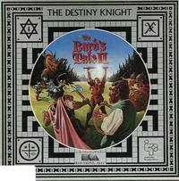 The Bard's Tale II : The Destiny Knight [#2 - 1988]