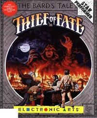 The Bard's Tale III : Thief of Fate [#3 - 1990]