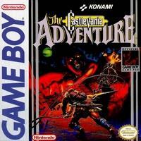 Castlevania : The Adventure [1990]