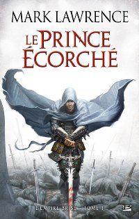 L'empire brisé : Le prince écorché #1 [2012]