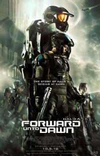 Halo 4 : L'aube de l'espérance [2012]