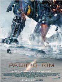 Pacific Rim [2013]