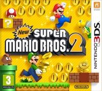 New Super Mario Bros. 2 [2012]
