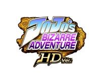 JoJo's Bizarre Adventure HD Ver. [2012]