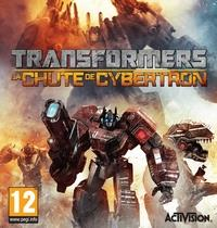 Transformers : la Chute de Cybertron [2012]