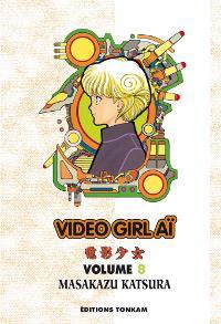 Video Girl Aï [#8 - 2012]