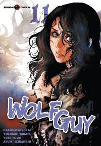 Wolf Guy [#11 - 2012]
