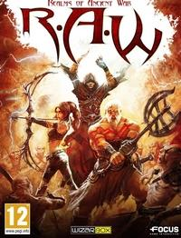 R.a.w. Realms of Ancient War - PC