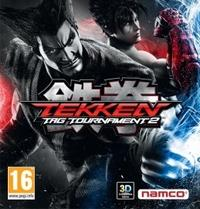 Tekken Tag Tournament 2 [2012]