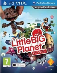 LittleBigPlanet [2012]