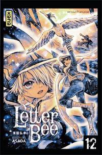 Letter Bee [#12 - 2011]