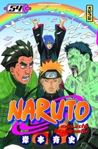 Naruto #54 [2011]