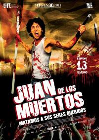 Juan de los muertos : Juan of the Dead