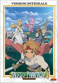 Tales of Phantasia - The Animation saison [2004]