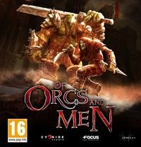 Of Orcs and Men [2012]