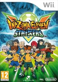 Inazuma Eleven : Strikers [2012]