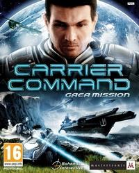 Carrier Command : Gaea Mission [2012]