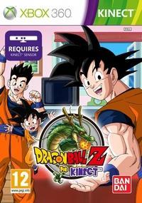 Dragon Ball Z for Kinect [2012]