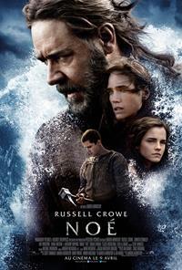 L'arche de Noé : Noé