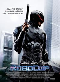 Robocop [2014]