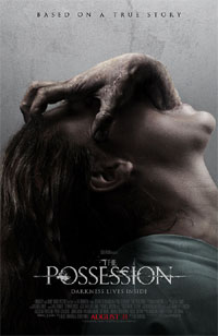 The Possession - 2012 : Possédée [2012]