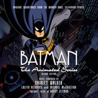 Batman: tne animated series VOl.1