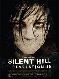 Silent Hill : Revelation #2 [2012]