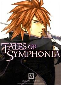 Tales of symphonia #5 [2010]