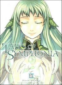 Tales of symphonia #6 [2010]