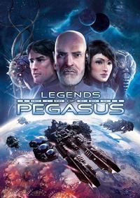 Legends of pegasus [2012]