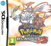 Pokémon Version Blanche 2 [2012]