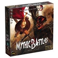 Mythic Battles [2012]