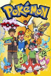 Pokémon [1997]
