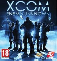 XCOM : Enemy Unknown #1 [2012]