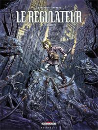 Le Régulateur : Cordelia [#5 - 2012]
