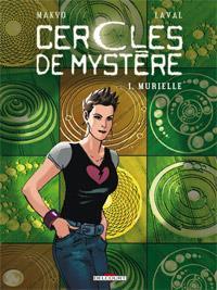 Cercles de mystère : Murielle #1 [2012]