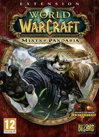 World of Warcraft : Mists of Pandaria [2012]