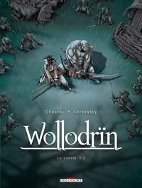 Wollodrin : Le convoi 1/2 [#3 - 2012]