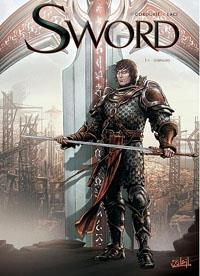 Sword : Vorpalers #1 [2012]